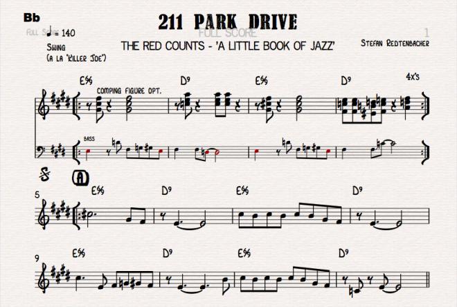 211 Park Drive