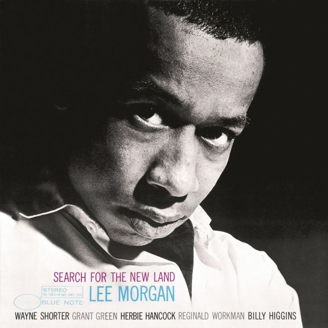 Search of new Land (Lee Morgan)